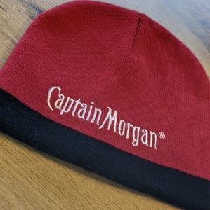 Captain Morgan Unisex Beanie